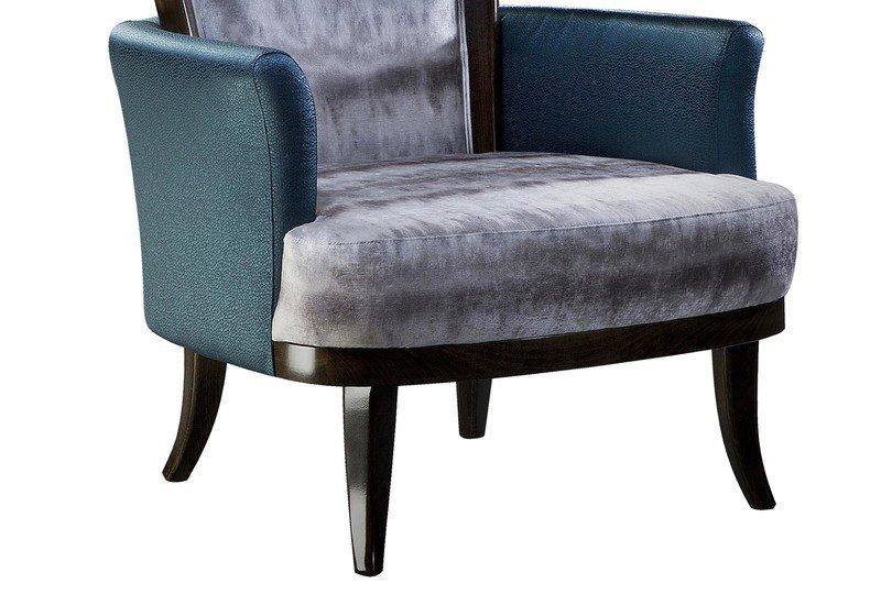 Rosita armchair coleccion alexandra treniq 3