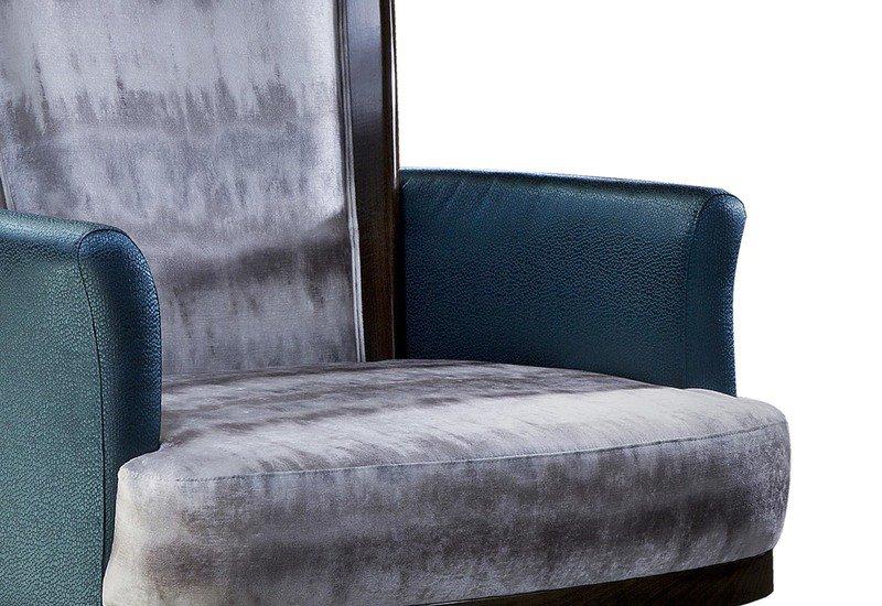 Rosita armchair coleccion alexandra treniq 4