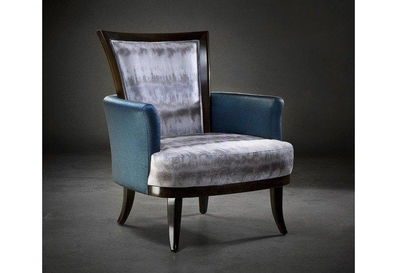 Rosita armchair coleccion alexandra treniq 5