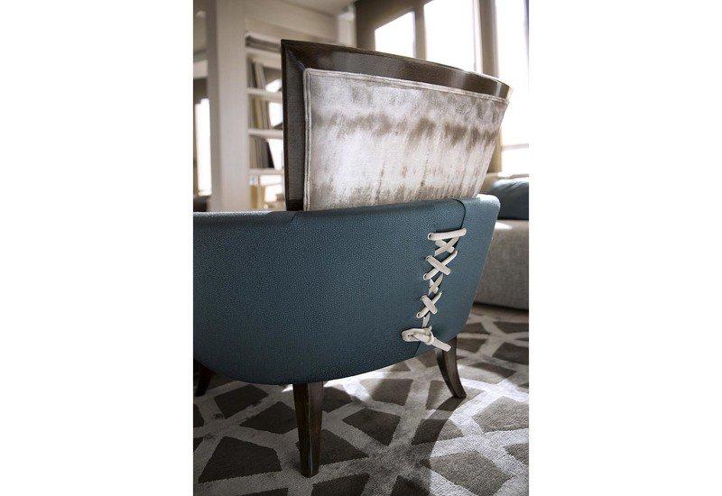 Rosita armchair coleccion alexandra treniq 6