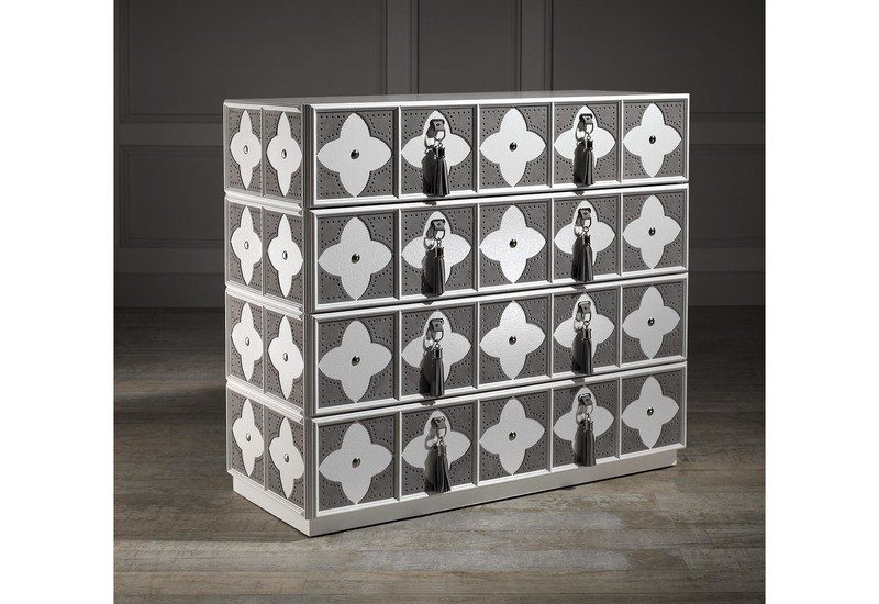 Valentina chest of drawers coleccion alexandra treniq 5