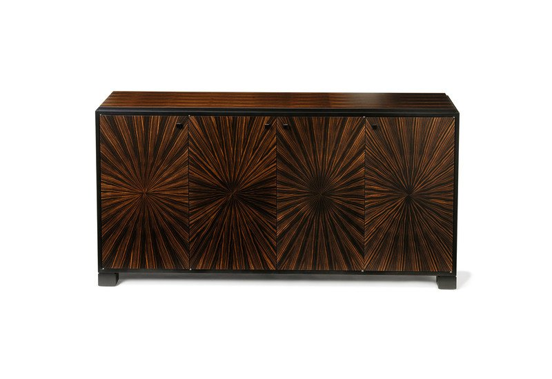 Yardley sideboard black and key treniq 1