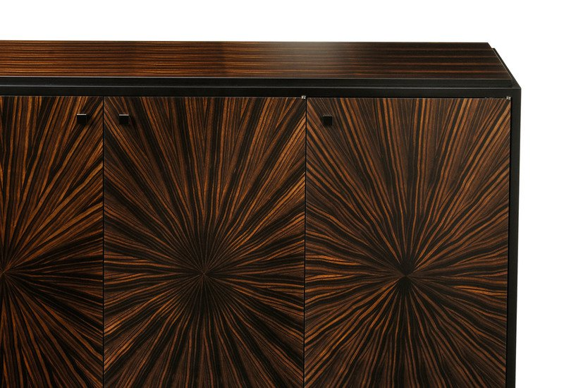 Yardley sideboard black and key treniq 3