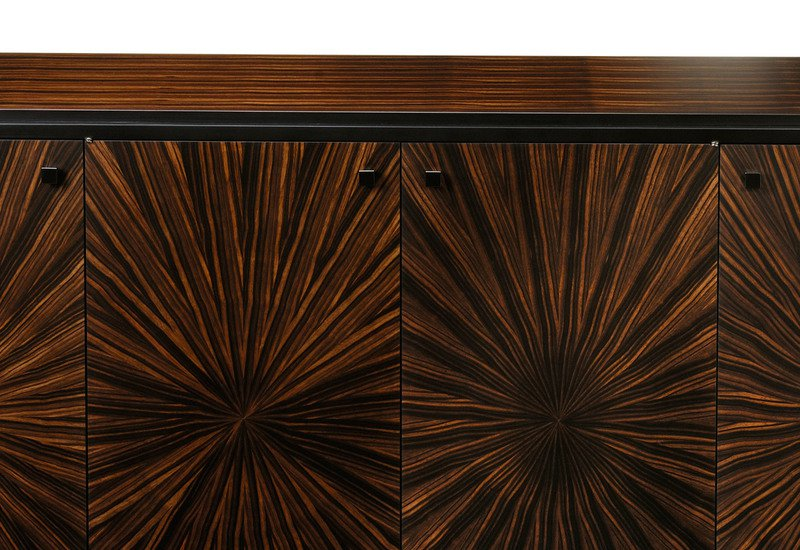 Yardley sideboard black and key treniq 5