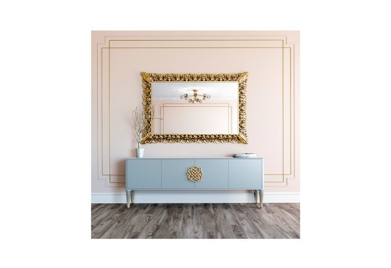 High end luxury lacquered sideboard jennifer manners treniq 1
