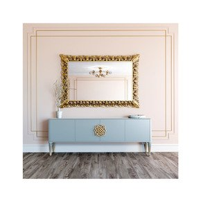 High End Luxury Lacquered Sideboard - Jennifer Manners - Treniq