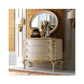 High End Rococo Chest of Drawer - Jennifer Manners - Treniq
