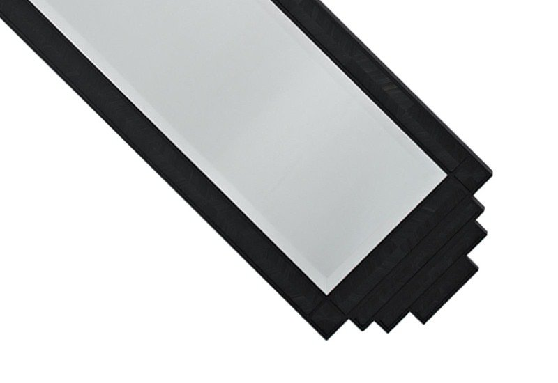 Lombard mirror black and key treniq 3