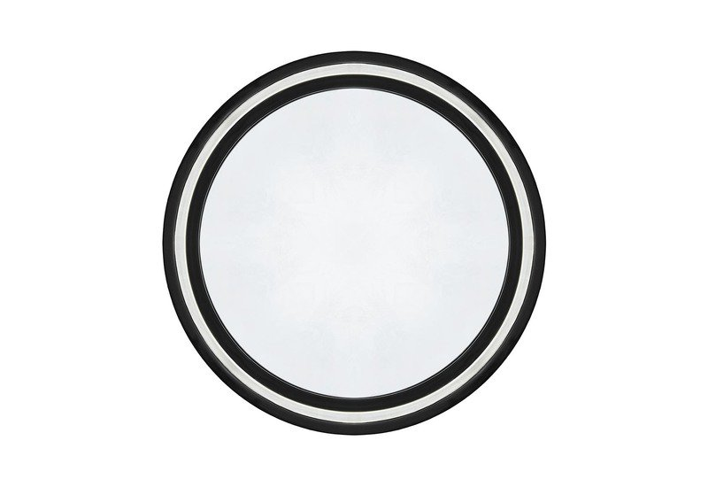 Orson mirror black and key treniq 1