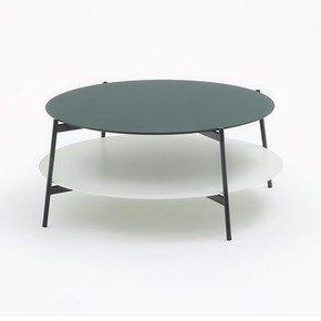 Round Shika Coffee Table - Coedition - Treniq