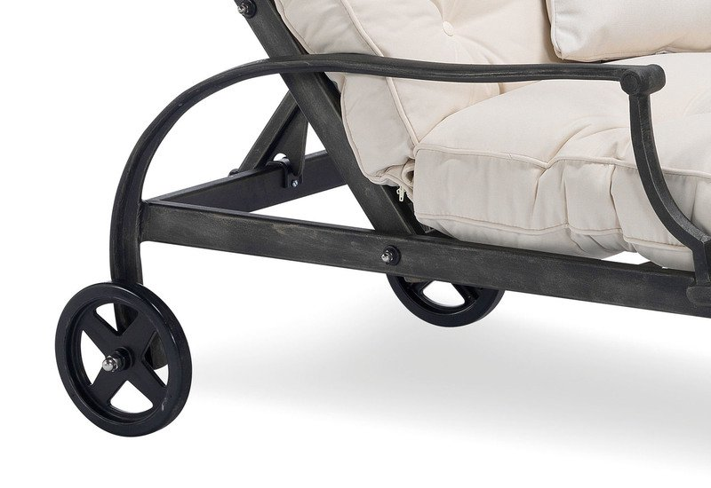 Artemis lounger oxley treniq 4