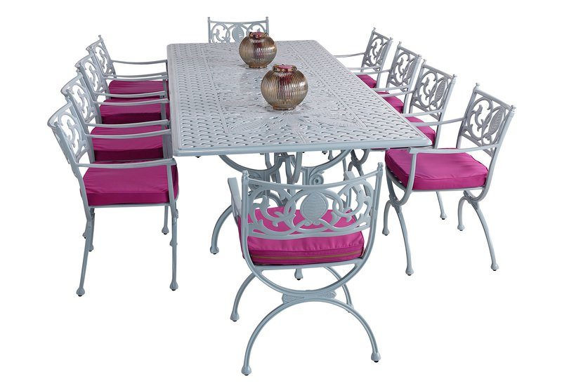 Artemis rectangular table ii oxley treniq 5