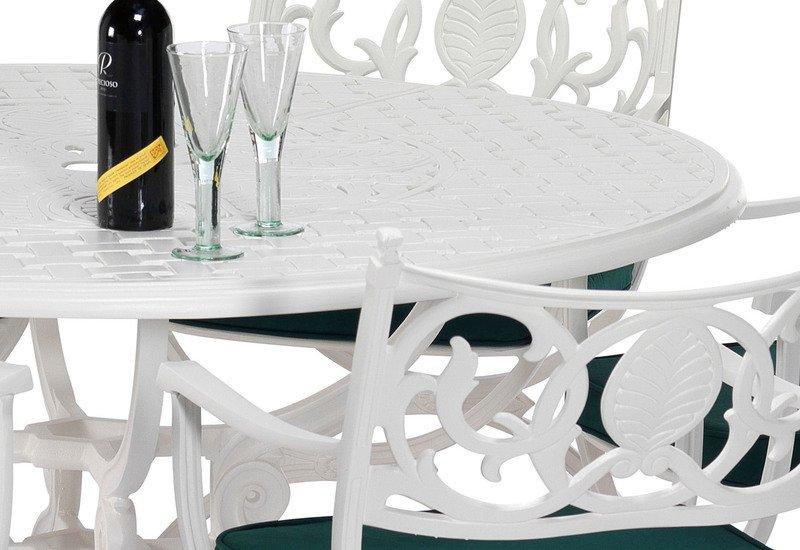Artemis round table oxley treniq 2