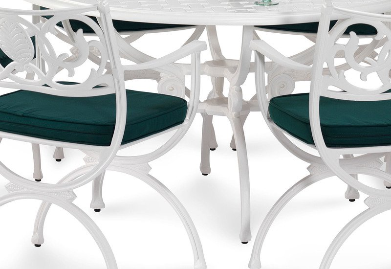 Artemis round table oxley treniq 3