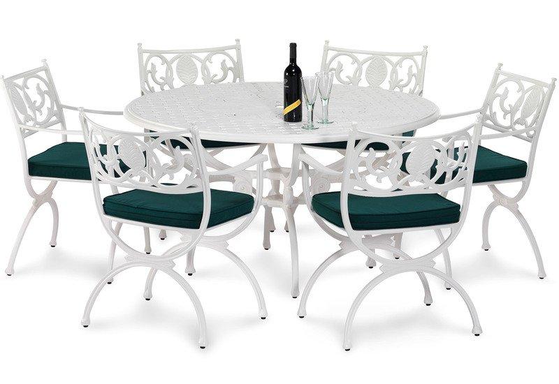 Artemis round table oxley treniq 4