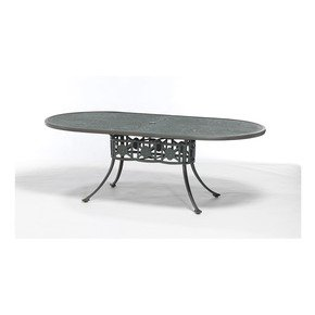 Luxor Oval Table - Oxley - Treniq