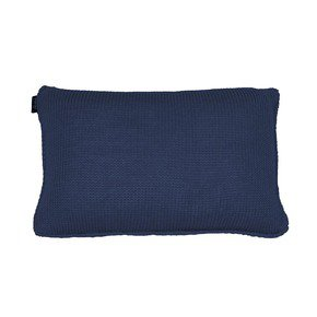 Simple Tricot Cushion Large - Poemo Design - Treniq