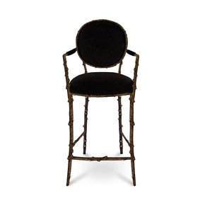 Enchanted Bar Stool - Koket - Treniq