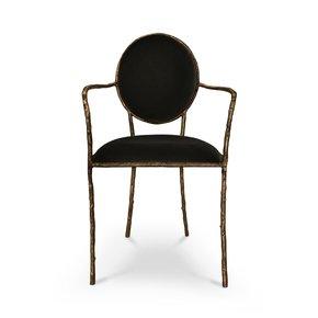 Enchanted Dining Chair 1 - Koket - Treniq