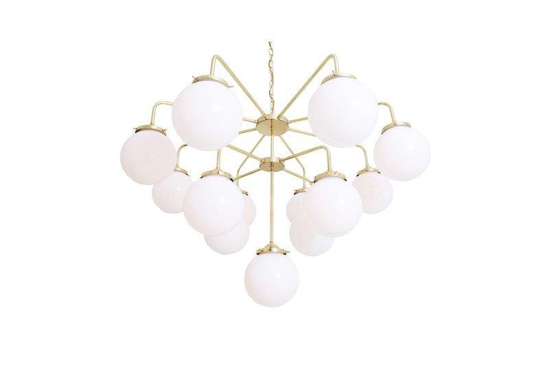 Rome chandelier mullan lighting treniq 2