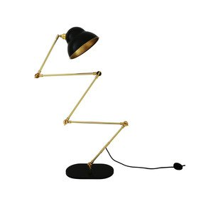Valletta Floor Lamp - Mullan Lighting - Treniq