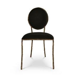Enchanted Dining Chair 2 - Koket - Treniq