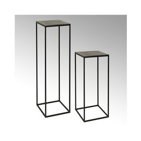 Dado Side Table - Lambert Homes - Treniq