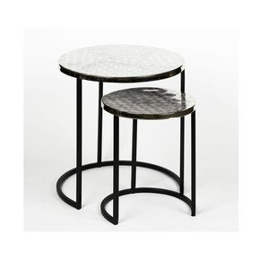 Duetto Side Table - Lambert Homes - Treniq