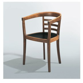 Julius Armchair - Lambert Homes - Treniq