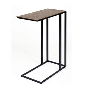Nara Side Table - Lambert Homes - Treniq