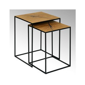 Sayo Side Table - Lambert Homes - Treniq