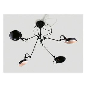 Switch On Ceiling Lamp - Lambert Homes - Treniq