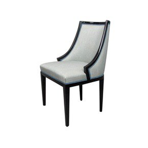 Victoria Tub Side Chair - Victoria & Son - Treniq