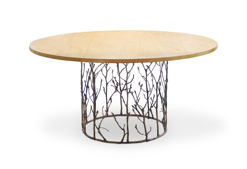 Enchanted dining table koket treniq 2