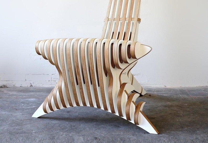 Peak lounge chair peter qvist treniq 4