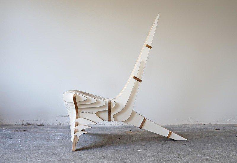 Peak lounge chair peter qvist treniq 7