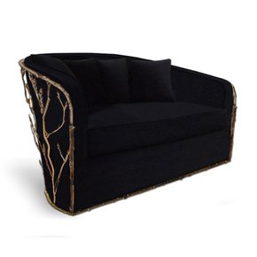 Enchanted Sofa - Koket - Treniq