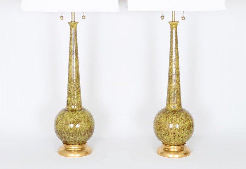 Iconic mcm drip glase lamps sergio jaeger treniq 3
