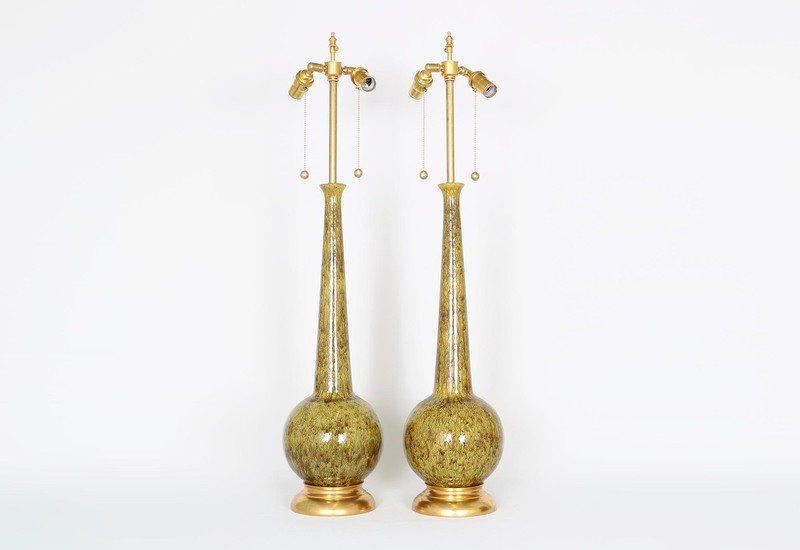 Iconic mcm drip glase lamps sergio jaeger treniq 4
