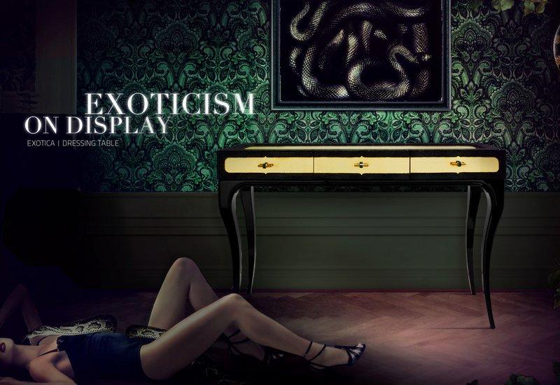 Exotica koket treniq 6