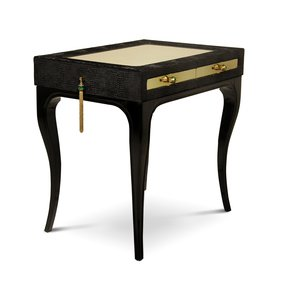 Exotica Bedside Table - Koket - Treniq