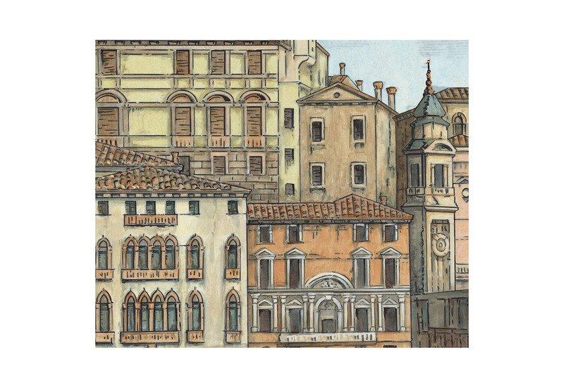 Venice panel mural sources treniq 1