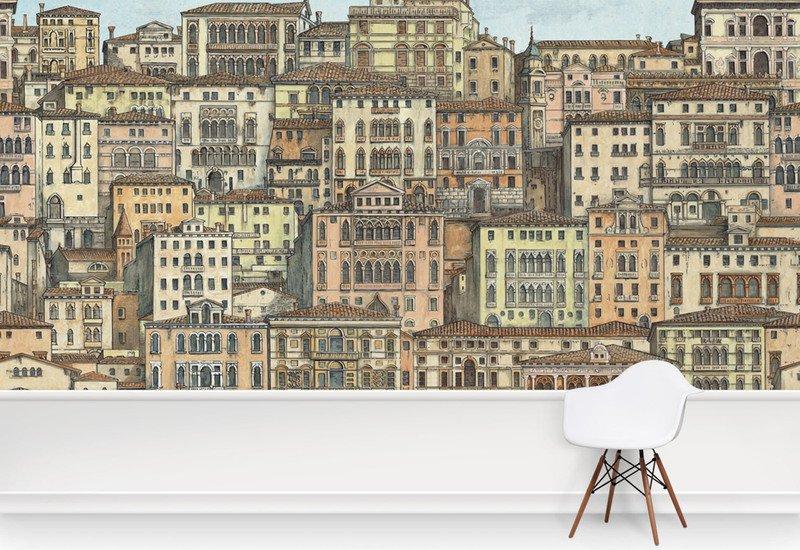 Venice panel mural sources treniq 5