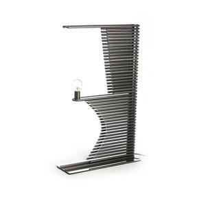 Audrine Floor Lamp - Juul Design Couture - Treniq