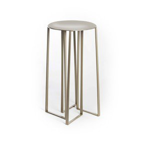 Teodoro Bar Stool I - Juul Design Couture - Treniq