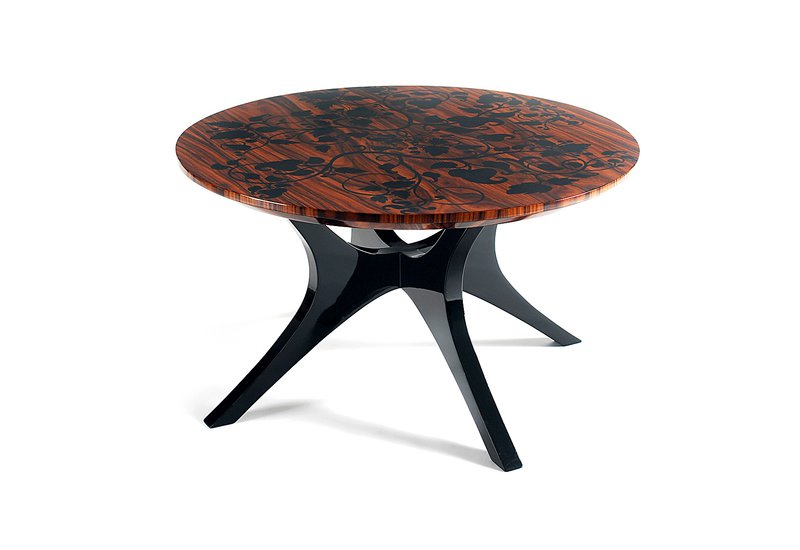 Pearl side table boca do lobo treniq 1