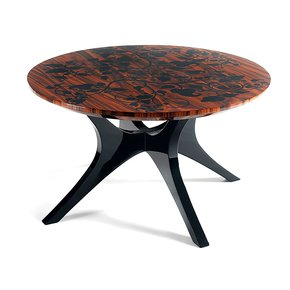 Pearl Side Table - Boca do Lobo - Treniq