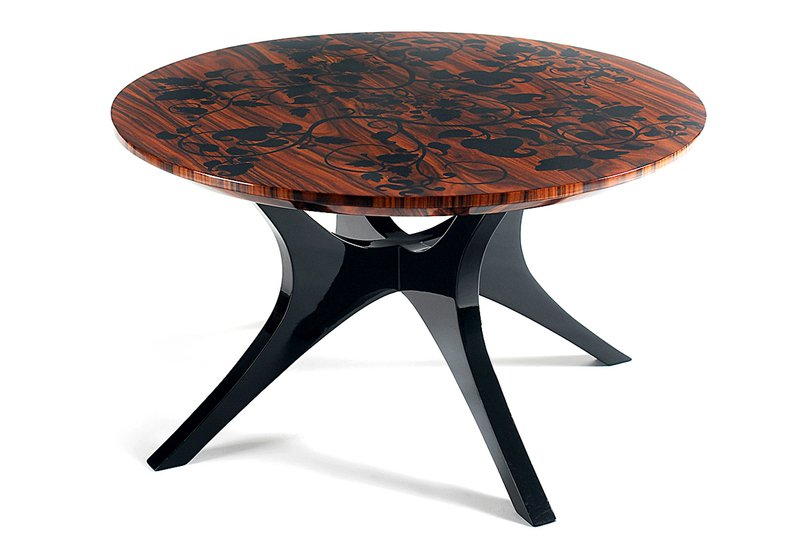 Pearl side table boca do lobo treniq 2