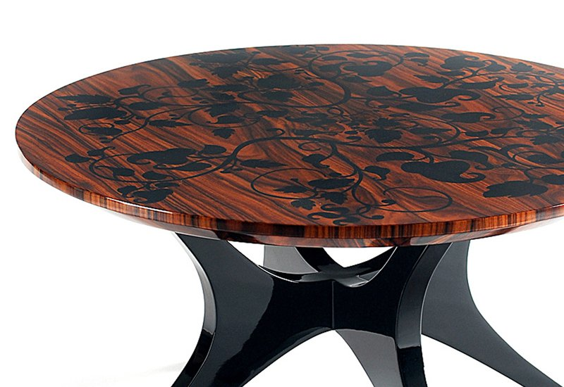 Pearl side table boca do lobo treniq 3