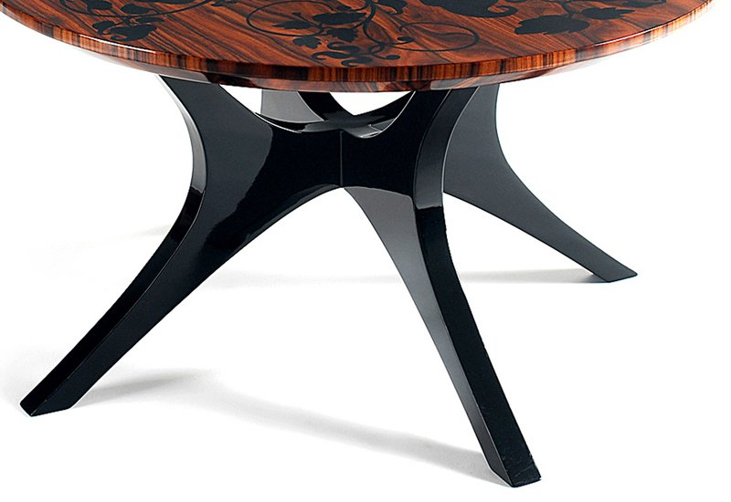 Pearl side table boca do lobo treniq 4